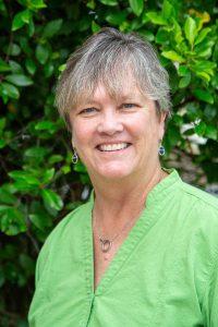 Judy Ginn