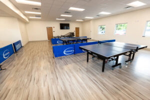 Table Tennis Events