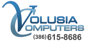 Volusia Computer Logo