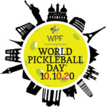 World Pickleball Day Logo