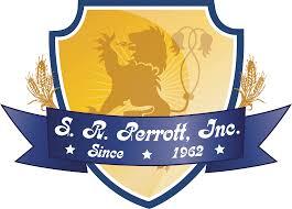 SR Perrott Logo
