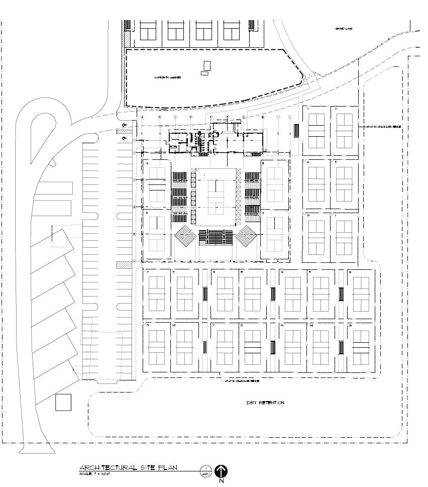 Pictona 2 Site Plan 5-30