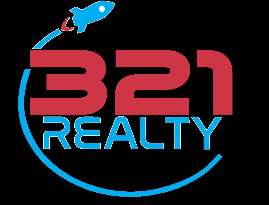 321 Realty Logo