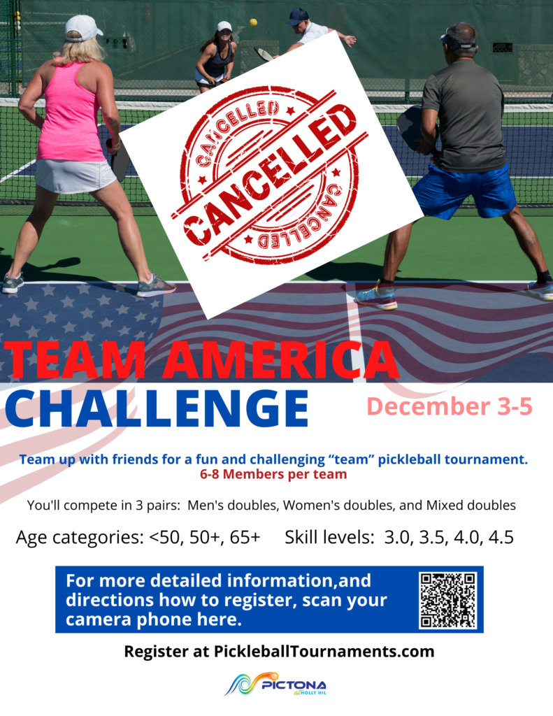 Team America Cancelled